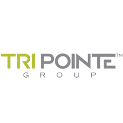 Tripointe group logo